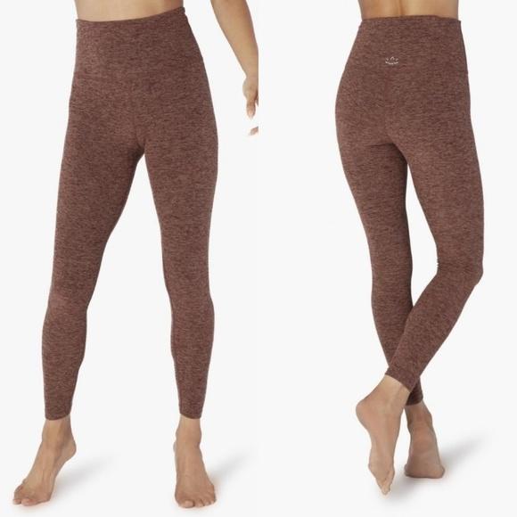 dda780c5bf7d5 Beyond Yoga Pants | Spacedye Caught In The Midi Leggings | Poshmark